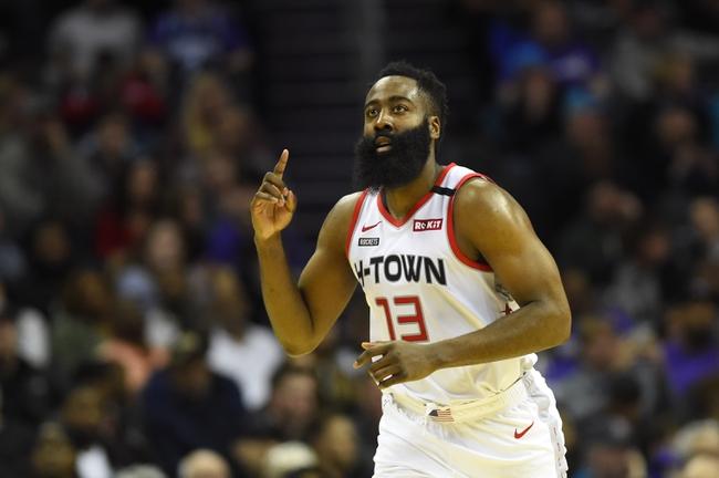 Boston Celtics vs. Houston Rockets - 7/28/20 NBA Picks and Prediction