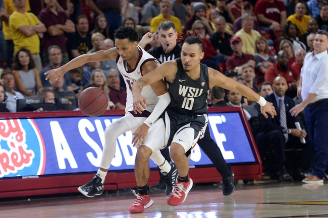 Washington State vs Texas Southern College Basketball Picks, Odds, Predictions 11/25/20