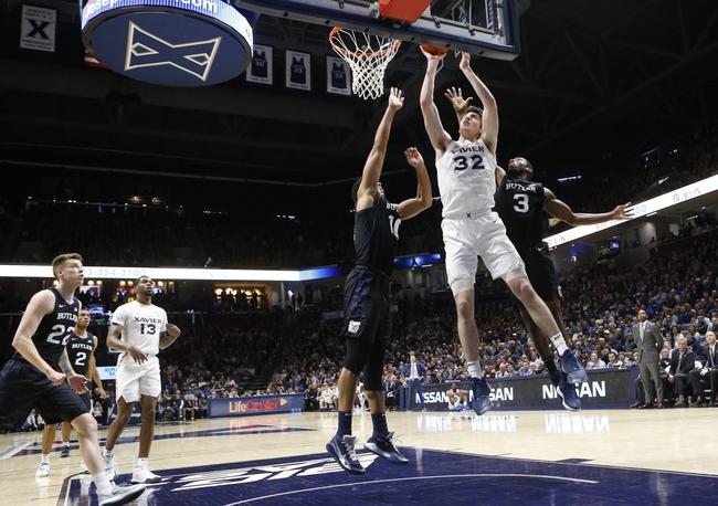 Butler vs Western Michigan College Basketball Picks, Odds, Predictions 11/25/20
