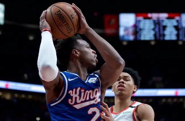 Miami Heat vs. Sacramento Kings - 7/22/20 NBA Pick, Odds, and Prediction
