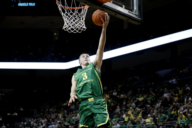 Oregon State vs. Oregon - 3/12/20 College Basketball Pick, Odds, and Prediction