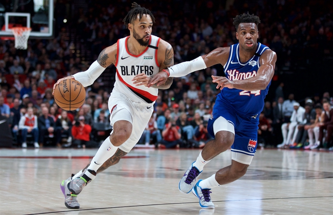 Portland Trail Blazers vs. Sacramento Kings NBA Picks, Odds, Predictions 12/11/20