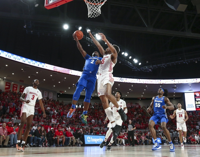 Memphis vs St. Mary's College Basketball Picks, Odds, Predictions 11/25/20