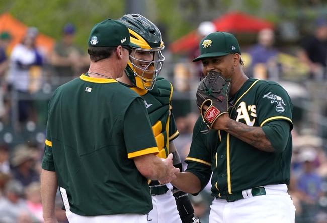 Oakland Athletics 2020 Season Preview, MLB Picks, Odds, and MLB Predictions