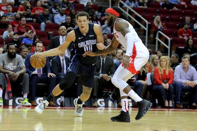 Orlando Magic: NBA Restart 2020 Preview, Prediction, Picks