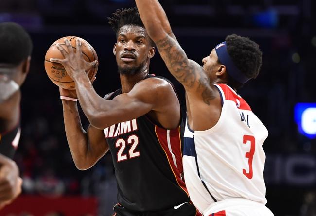 NBA News: Update for 6/19/20
