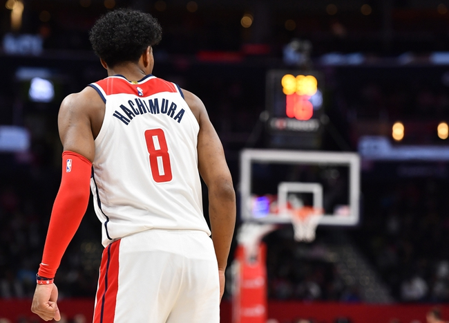 Los Angeles Clippers vs. Washington Wizards - 7/25/20 NBA Picks and Prediction