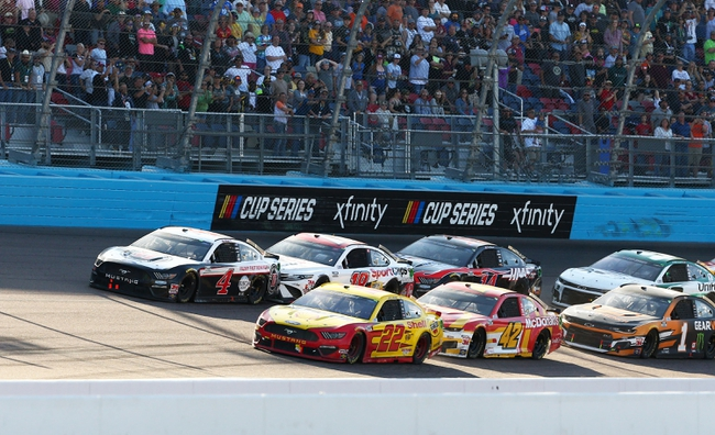 Cup Series Race at Darlington Raceway - 5/17/20 NASCAR Pick, Odds, and Prediction