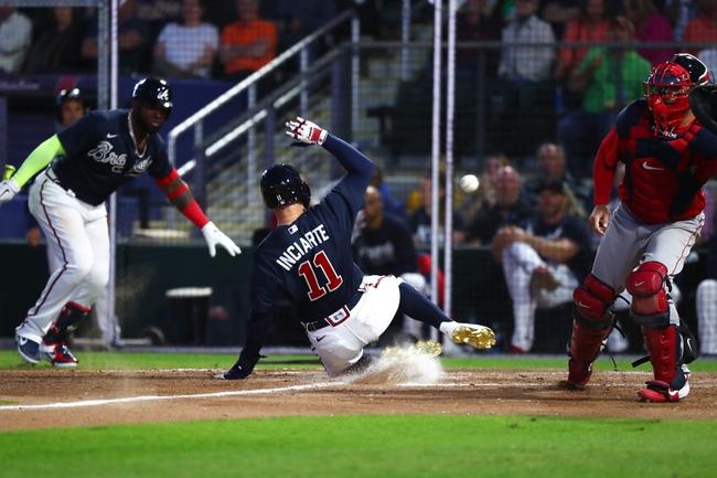 Boston Red Sox vs. Atlanta Braves - 8/31/20 MLB Pick, Odds, and Prediction