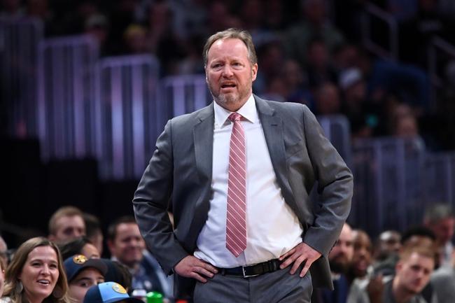 San Antonio Spurs vs. Milwaukee Bucks - 7/23/20 NBA Pick and Prediction