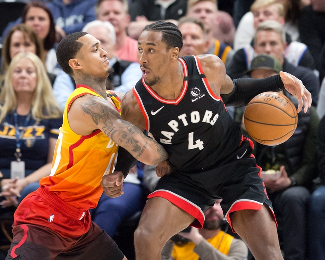 Toronto Raptors: NBA Restart 2020 Preview, Prediction, Picks