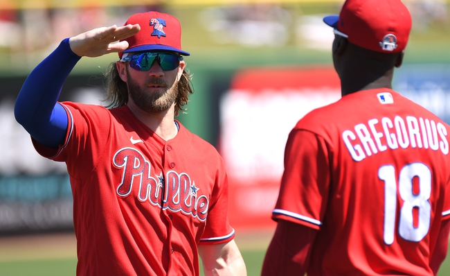 Philadelphia Phillies 2020 Season Preview, MLB Picks and Predictions