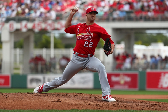 St. Louis Cardinals at Milwaukee Brewers - 8/1/20 MLB Picks and Prediction