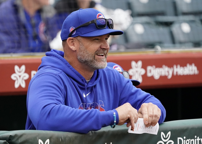 Chicago Cubs 2020 Season Preview, MLB Picks, Odds and MLB Predictions