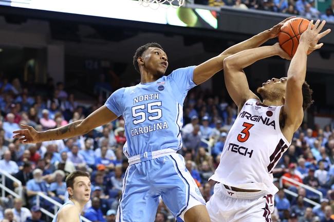 North Carolina vs. Syracuse - 3/11/20 College Basketball Picks and Prediction