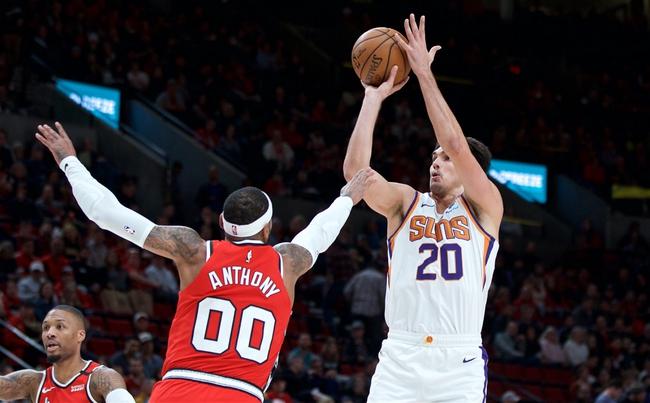 Phoenix Suns vs. Boston Celtics- 7/26/20 NBA Picks and Prediction