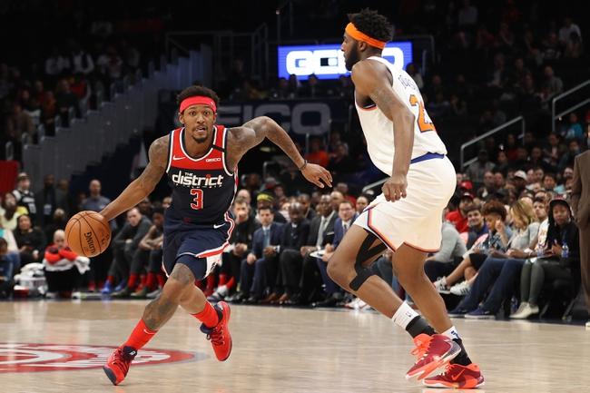 Washington Wizards: NBA Restart 2020 Preview, Prediction, Picks