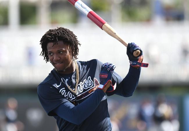 Atlanta Braves 2020 Season Preview, MLB Picks, Odds, and Predictions