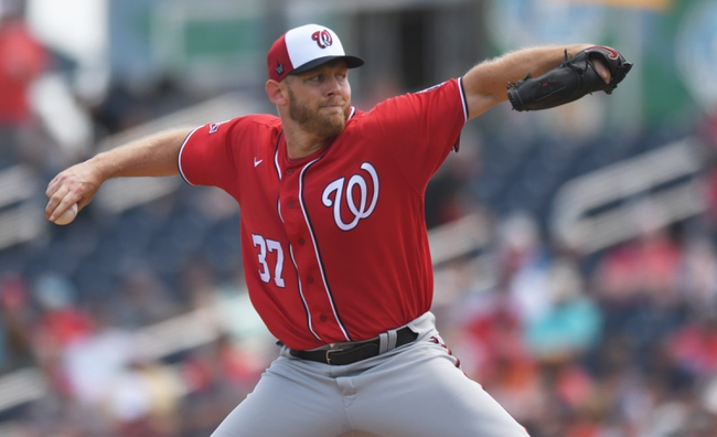 Washington Nationals 2020 Season Preview, MLB Picks, Odds, and MLB Predictions