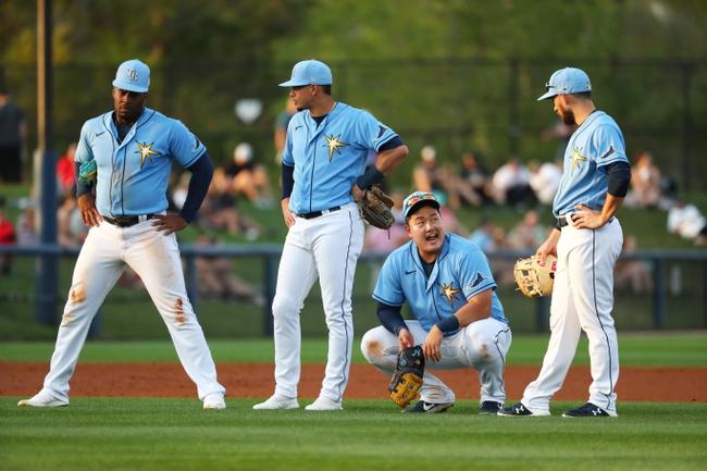 Tampa Bay Rays Shortened MLB Season, Prediction, and Odds
