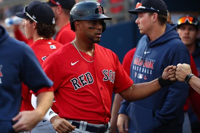 Boston Red Sox 2020 Season Preview, MLB Picks, Odds, and Predictions