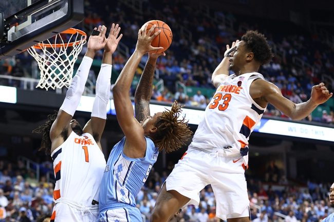 Syracuse vs. Louisville - 3/12/20 College Basketball Pick, Odds, and Prediction
