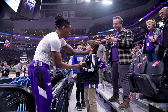 Sacramento Kings: NBA Restart 2020 Preview, Prediction, Picks