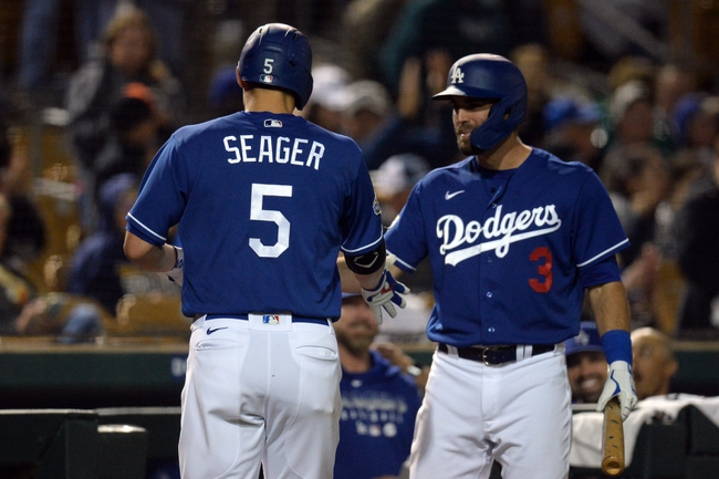 Milwaukee Brewers at Los Angeles Dodgers 9/30/20 MLB Wild Card Picks and Predictions
