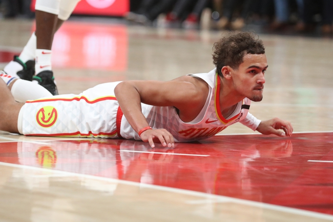 Chauncey Billups vs. Trae Young - 4/12/20 NBA HORSE Pick, Odds, and Prediction