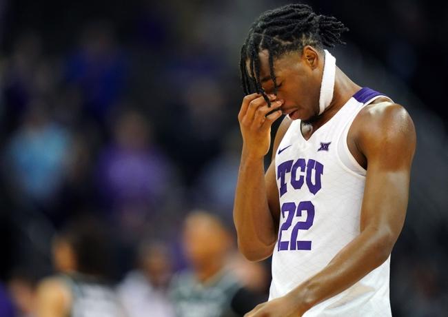 TCU vs Houston Baptist College Basketball Picks, Odds, Predictions 11/25/20
