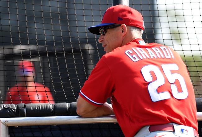 Philadelphia Phillies 2020 Season Preview, Picks, Odds and Predictions