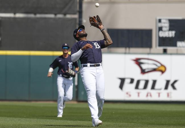 Detroit Tigers 2020 Season Preview, MLB Picks, Odds, and Predictions