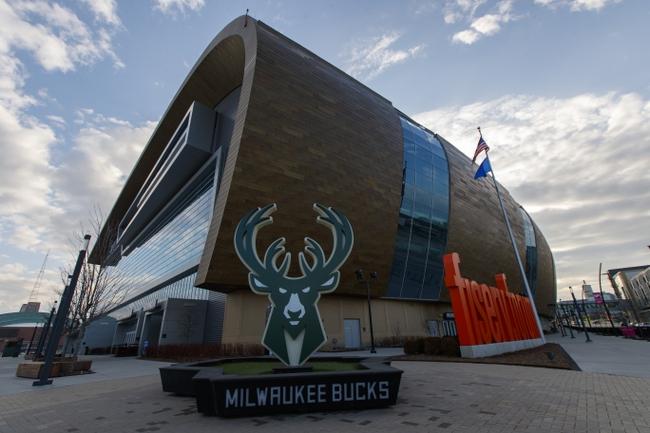 Milwaukee Bucks: 2020 NBA Restart Prediction and Picks