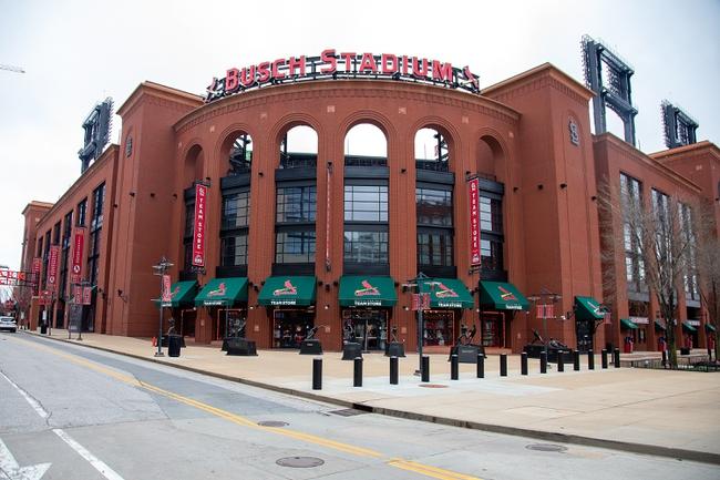 Top 10 MLB Stadiums