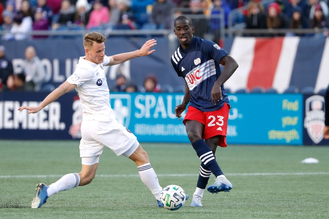 Nashville SC vs. Chicago Fire - 7/8/20 MLS Soccer Pick and Prediction