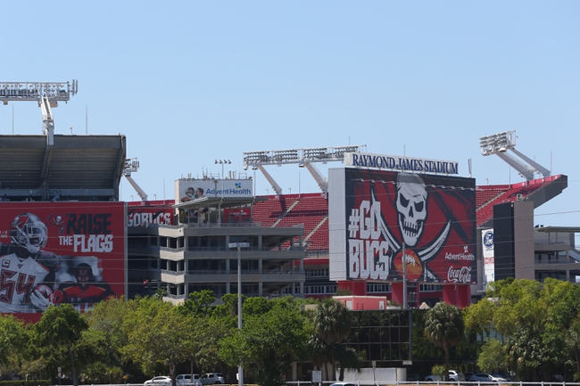 Tampa Bay Buccaneers vs. New England Patriots - 4/16/20 Madden 20 Sim NFL Pick, Odds, and Prediction
