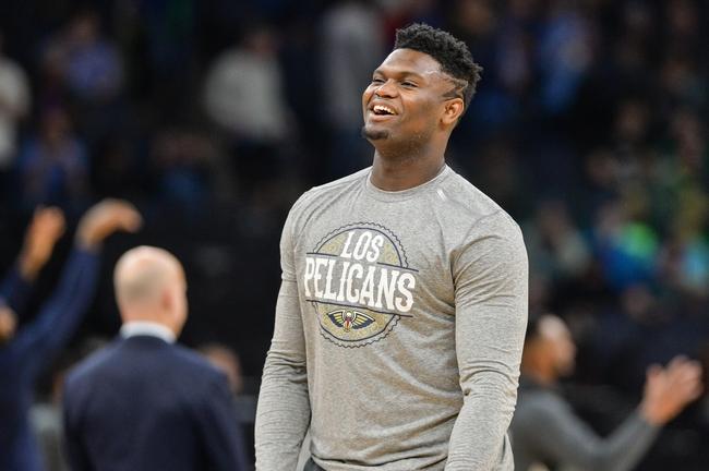 New Orleans Pelicans: NBA Restart 2020 Preview, Prediction, Picks