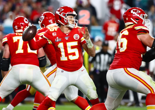 Kansas City Chiefs 2020 Win Total - NFL Pick, Odds, and Prediction