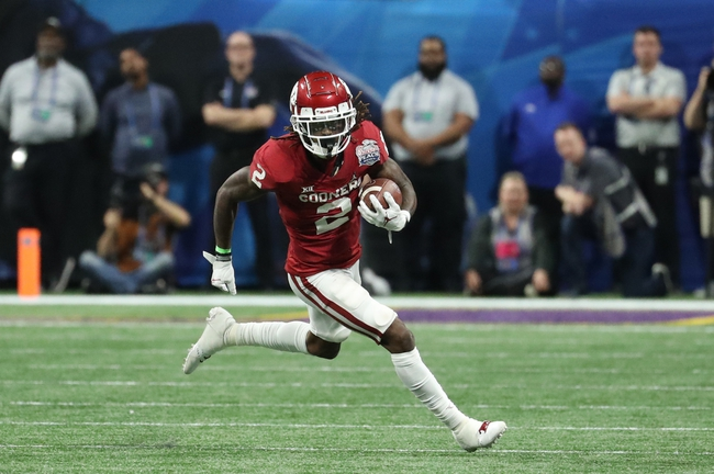 NFL Draft Prop Betting 2020: New York Jets First Pick