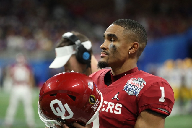 Jalen Hurts to Start a Regular Season Game - NFL Pick, Odds, and Prediction