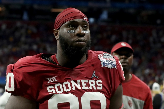 Neville Gallimore  2020 NFL Draft Profile, Pros, Cons, and Projected Teams