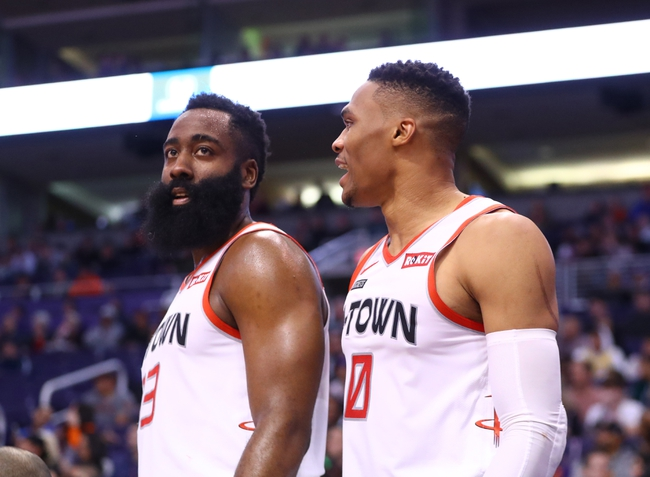 Houston Rockets: NBA Restart 2020 Preview, Prediction, Picks