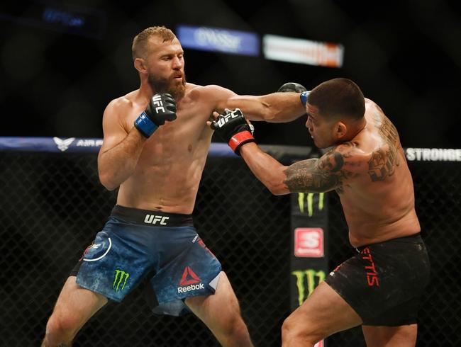 Donald Cerrone vs. Niko Price - 9/19/20 UFC Vegas 11 Pick and Prediction