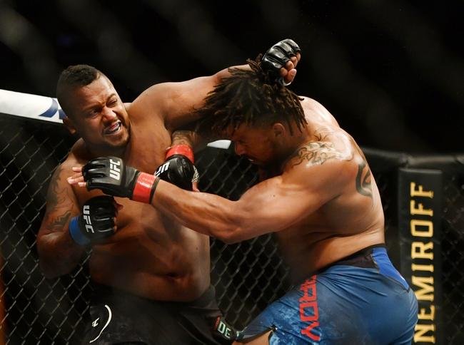 UFC on ESPN 16: Yorgan De Castro vs. Carlos Felipe Picks and Predictions