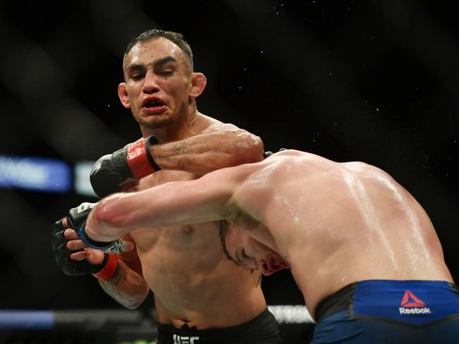 UFC 256: Tony Ferguson vs. Charles Oliveira Picks and Predictions
