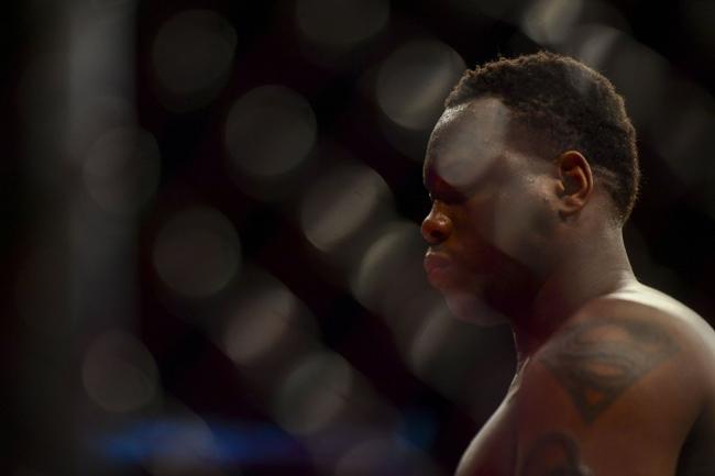 Alonzo Menifield vs. Ovince Saint Preux - 9/5/20 UFC Vegas 9 Pick, Odds, and Prediction