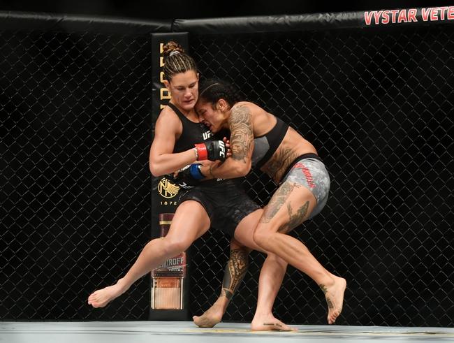 Mara Romero Borella vs. Miranda Maverick - 6/27/20 UFC on ESPN 12 Pick and Prediction