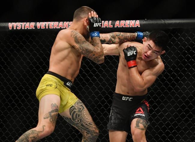 Sean O'Malley vs. Marlon Vera  - 8/15/20 UFC 252 Pick and Prediction