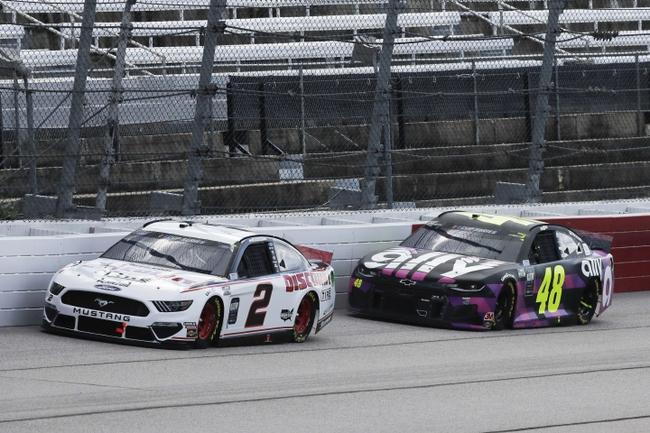 Toyota 500- 5/20/20 NASCAR Fantasy Picks