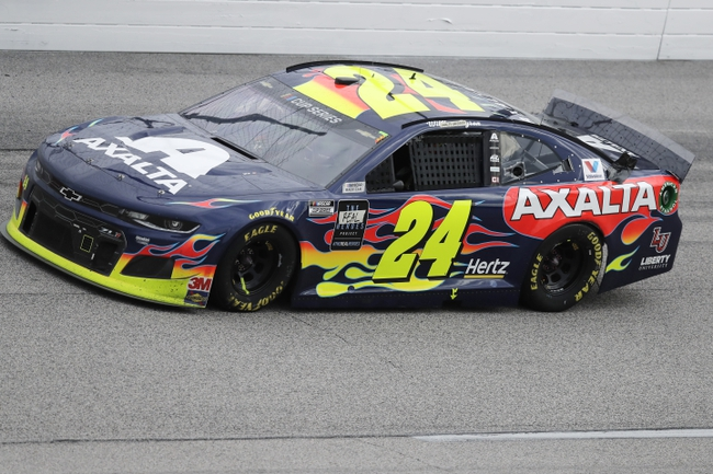 Toyota 500 - 5/20/20 Nascar Cup Series Picks, Odds, and Prediction